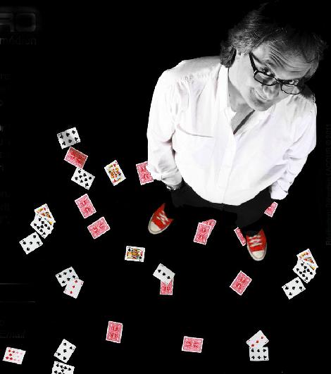 Diego Bordonaro - La Magie est-elle un Art ?